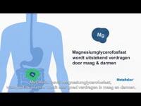 Metagenics MetaRelax Zakjes 40ST 0