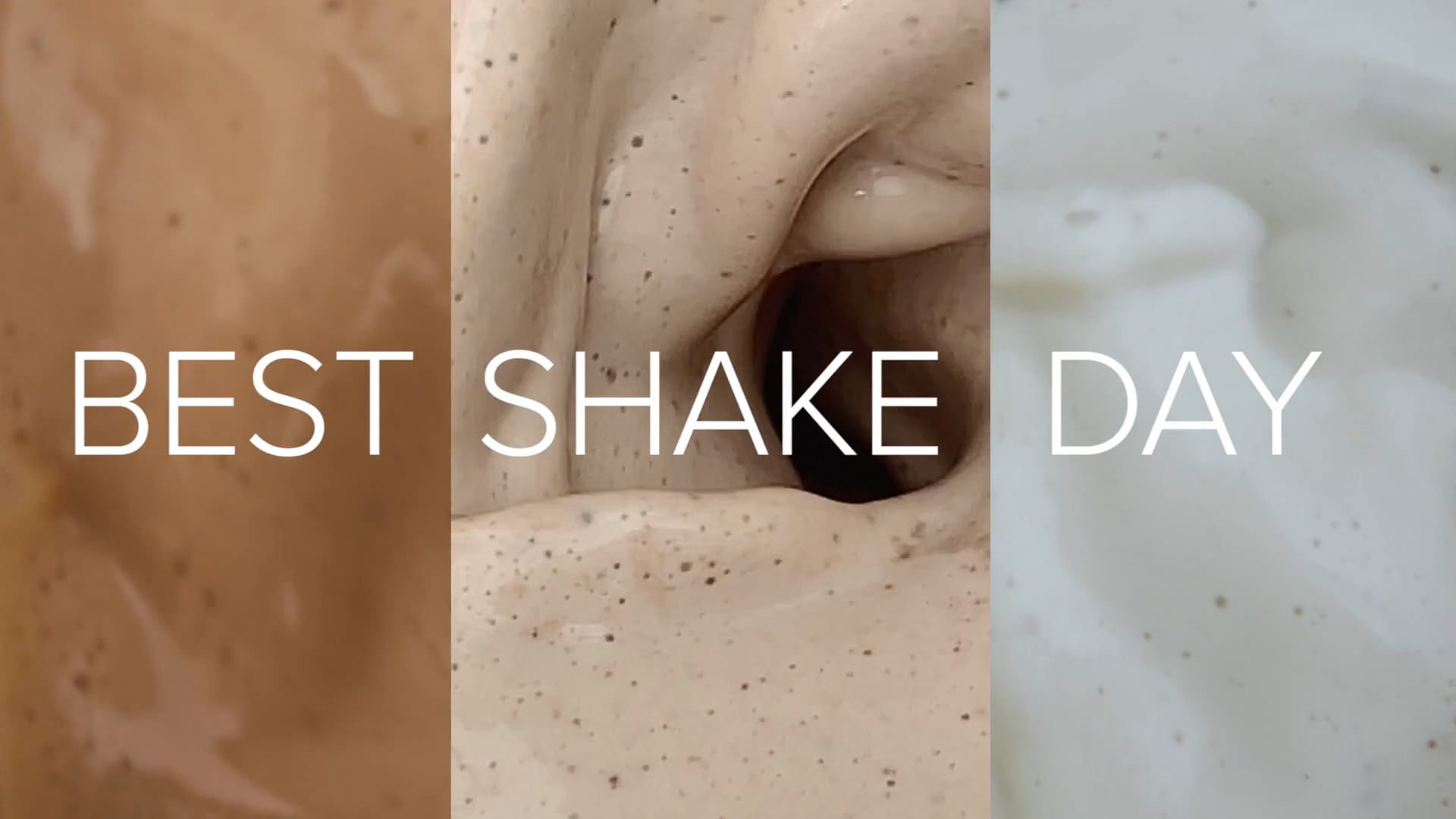 How to Do a Shake Day