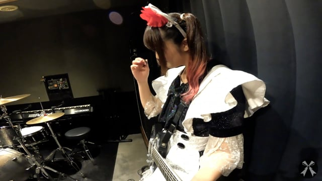 """[Self-cover] MIKU KOBATO """"Play"""" (Head Angle ver.)"""