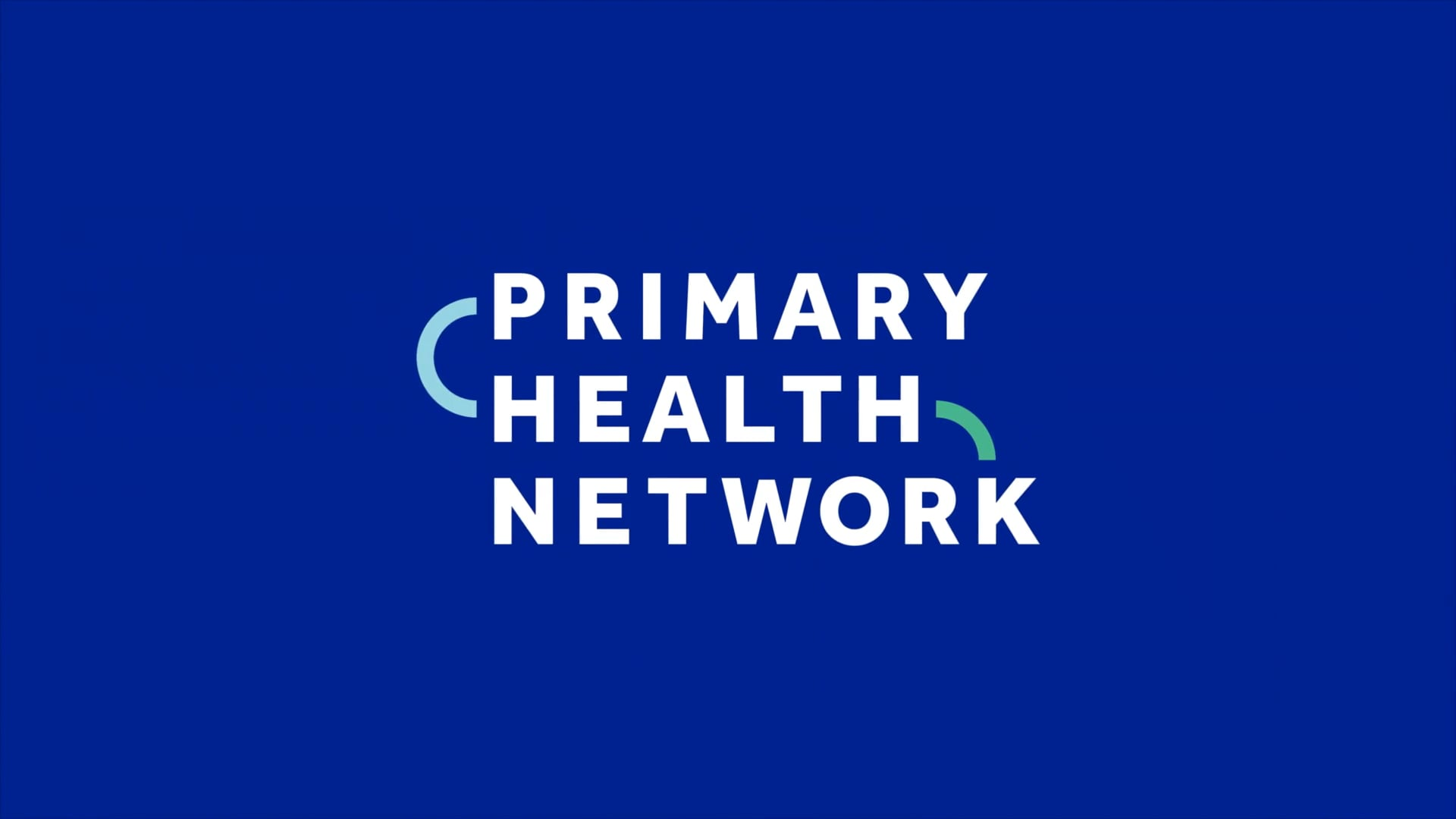Primary Health Network - About Us