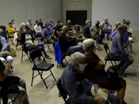 Primera assemblea participativa pel nou POUM