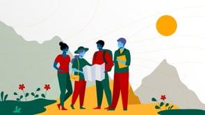 Volunteering: Specialist volunteers (S4E6) - CLC Animation