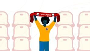 Volunteering: Social media volunteers (S4E3) - CLC Animation