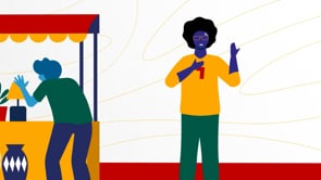 Volunteering: The right volunteers for key roles (S4E1) - CLC Animation
