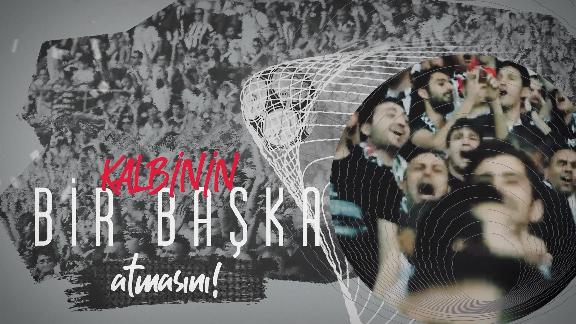 SompoSigorta Beşiktaş Sponsorluk Lansman Filmi