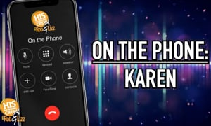 Karen Calls about Her Late Husband!