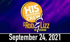 On Demand September 24, 2021