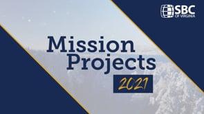 Nov-Dec Mission Project Promo Video | SBCV