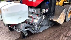 City of Waconia, MN - AZ420X Wheel Assist - Machine Training