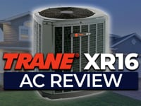 Trane XR16 Air Conditioner Video Review (Features, Benefits and Cost)