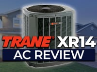 Trane XR14 Air Conditioner Video Review (Features, Benefits and Cost)
