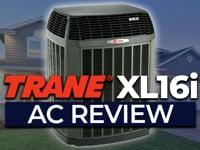 Trane XL16i Air Conditioner Review