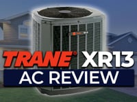 Trane XR13 Air Conditioner Review