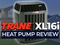 Trane XL16i Heat Pump Review