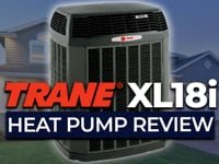 Trane XL18i Heat Pump Review
