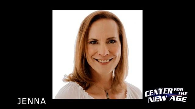 Introducing Psychic Reader Jenna at Center for the New Age - Sedona, AZ