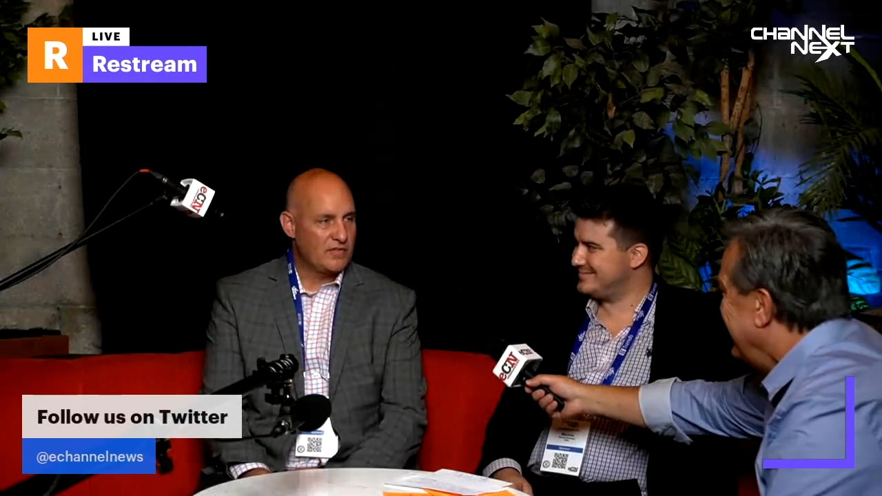 Interview with Datto at ChannelNext East 2021