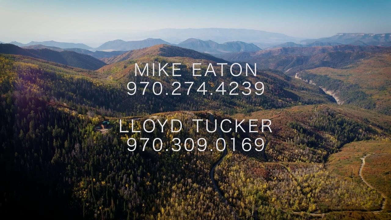 700 NORTHRIDGE NEW CASTLE COLORADO - MIKE EATON - LLOYD TUCKER.mp4