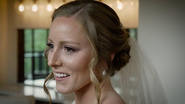 Emily + Alex Wedding Highlights - The Boulders at Black Canyon Resort - Estes  CO_081521