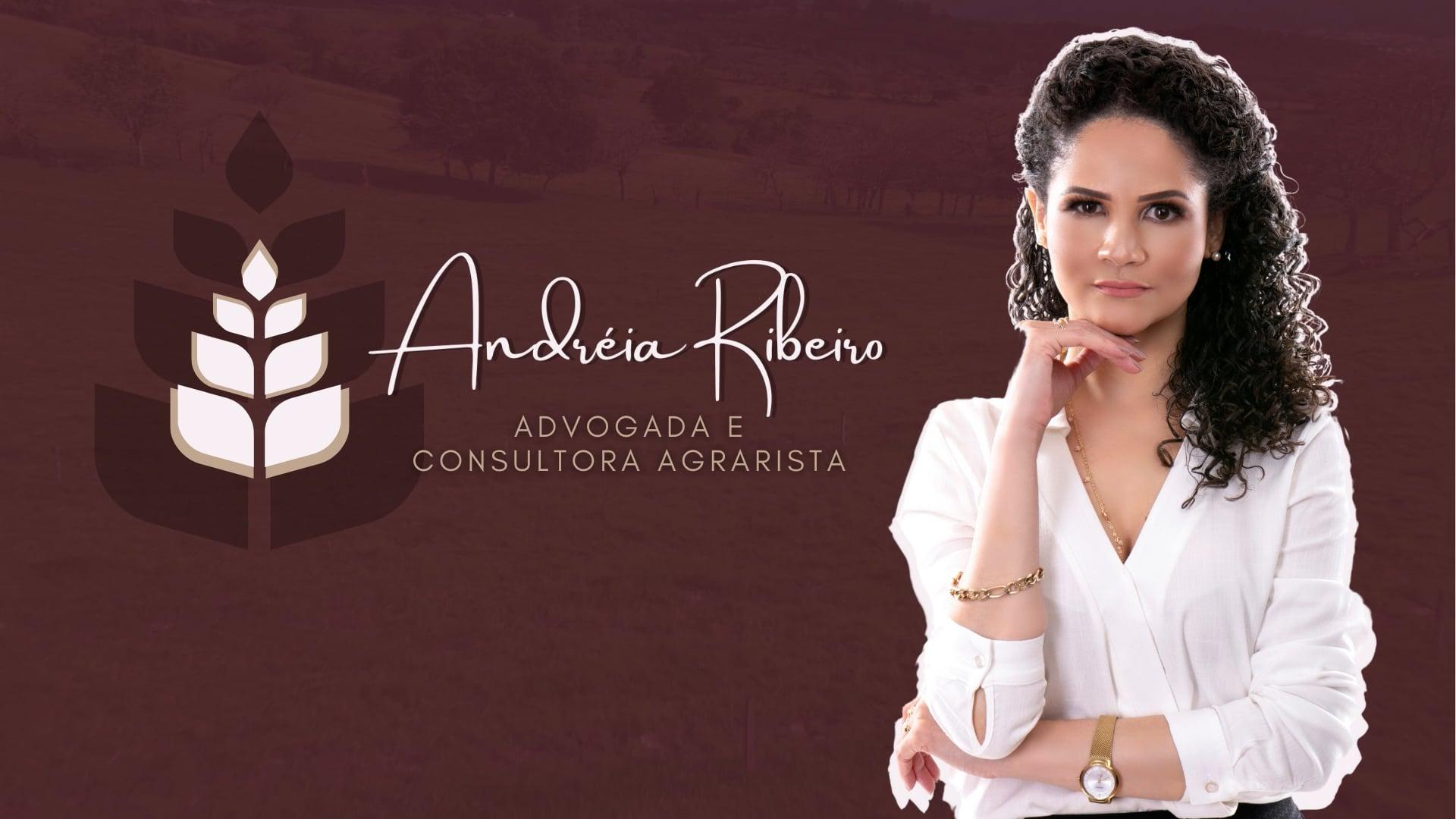 SITE - Advogada Andréia Ribeiro - Advogada Agrarista