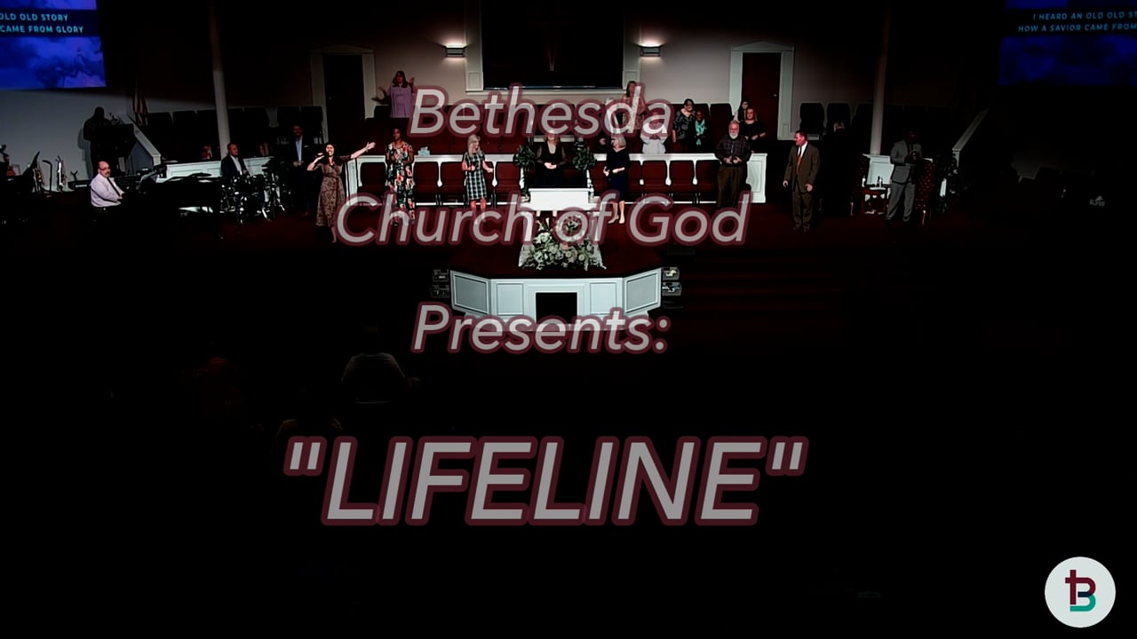 In God's Time: Bethesda Church of God