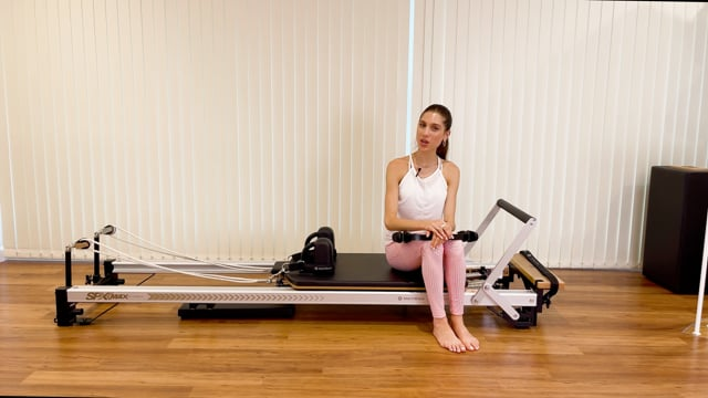 Reformer with Ring