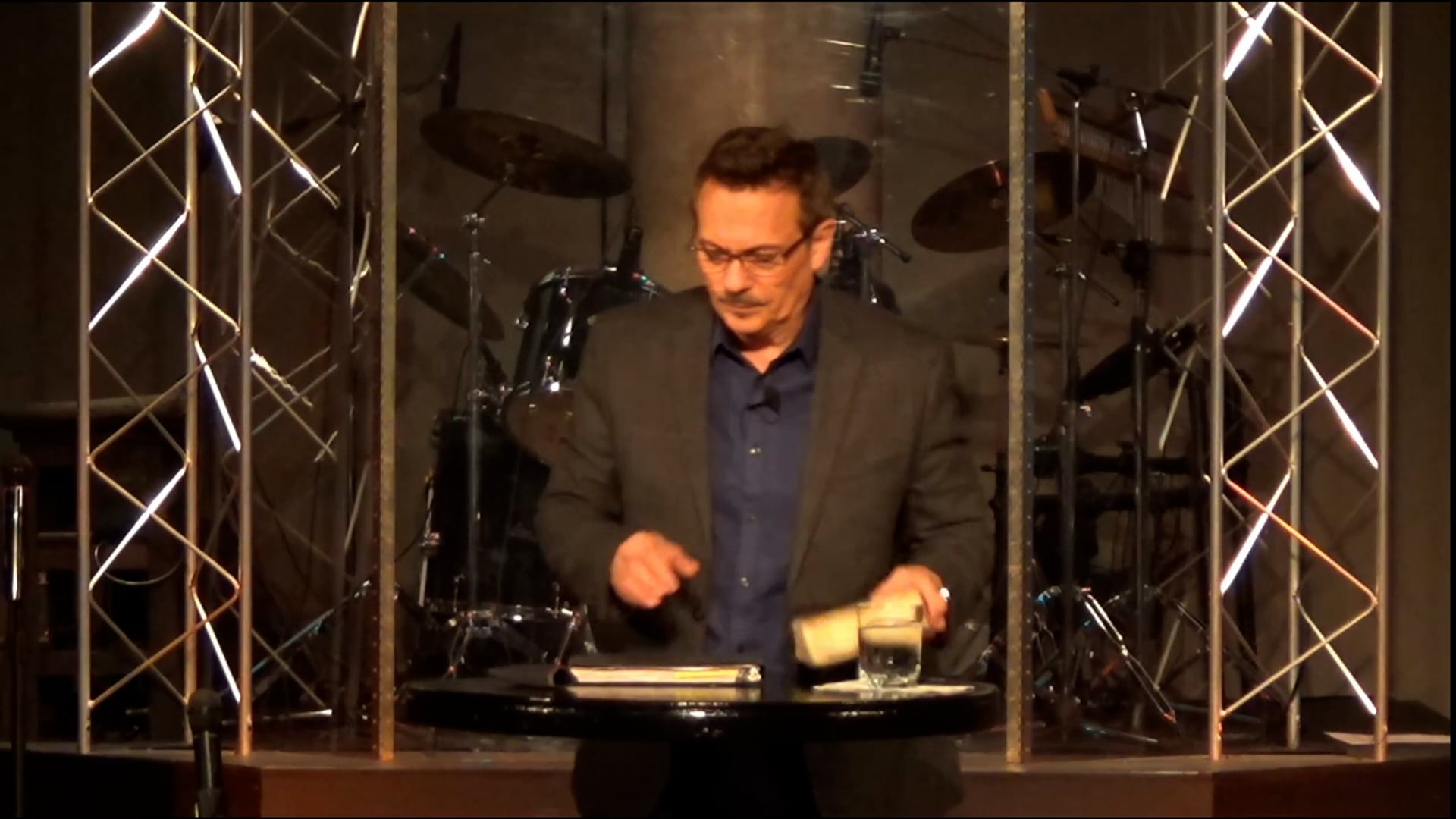 Following God's Plan For Your Life PT 2 9-26-2021 Pastor Jim Overbaugh