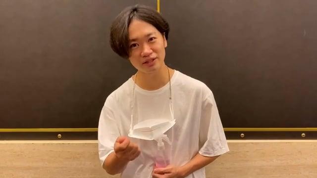 人様への御祝い動画〜小西成弥さんバースデーイベント編〜