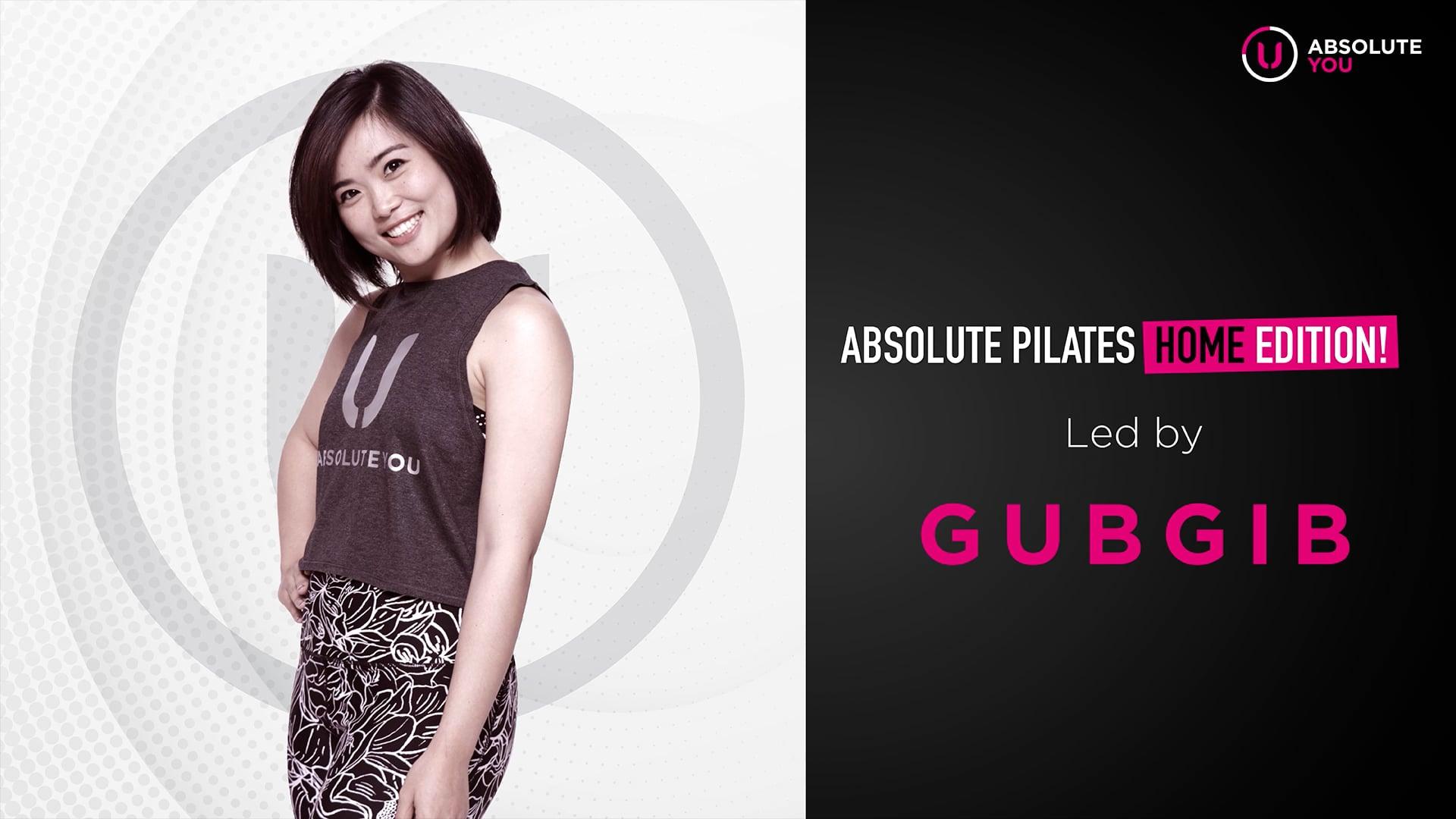GUBGIB - ABS & ARMS (1 October 2021) ...