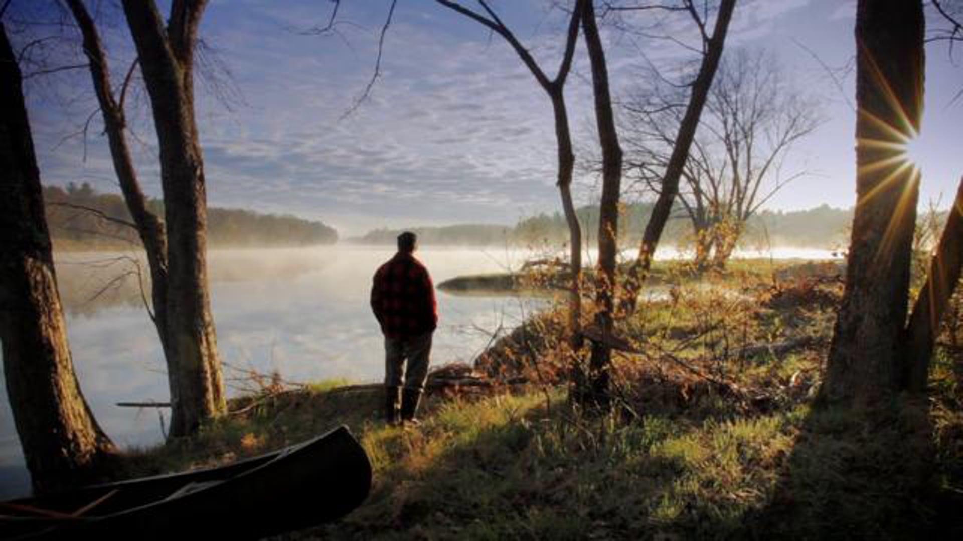 """Restoring the Penobscot River"""