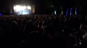 Natalia Lacunza i Stay Homas tanquen el Festival Ítaca a l'Escala