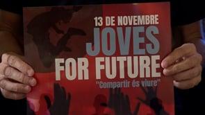 Presenten els actes del 5è aniversari de l'Espai Jove l'Esbotzada