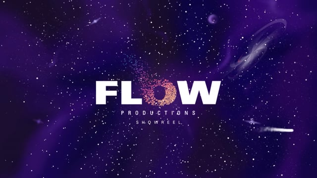 Showreel Flow Productions