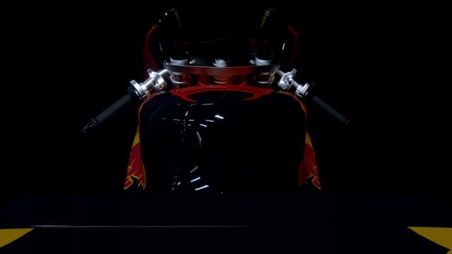 Red Bull | KTM 3DVR