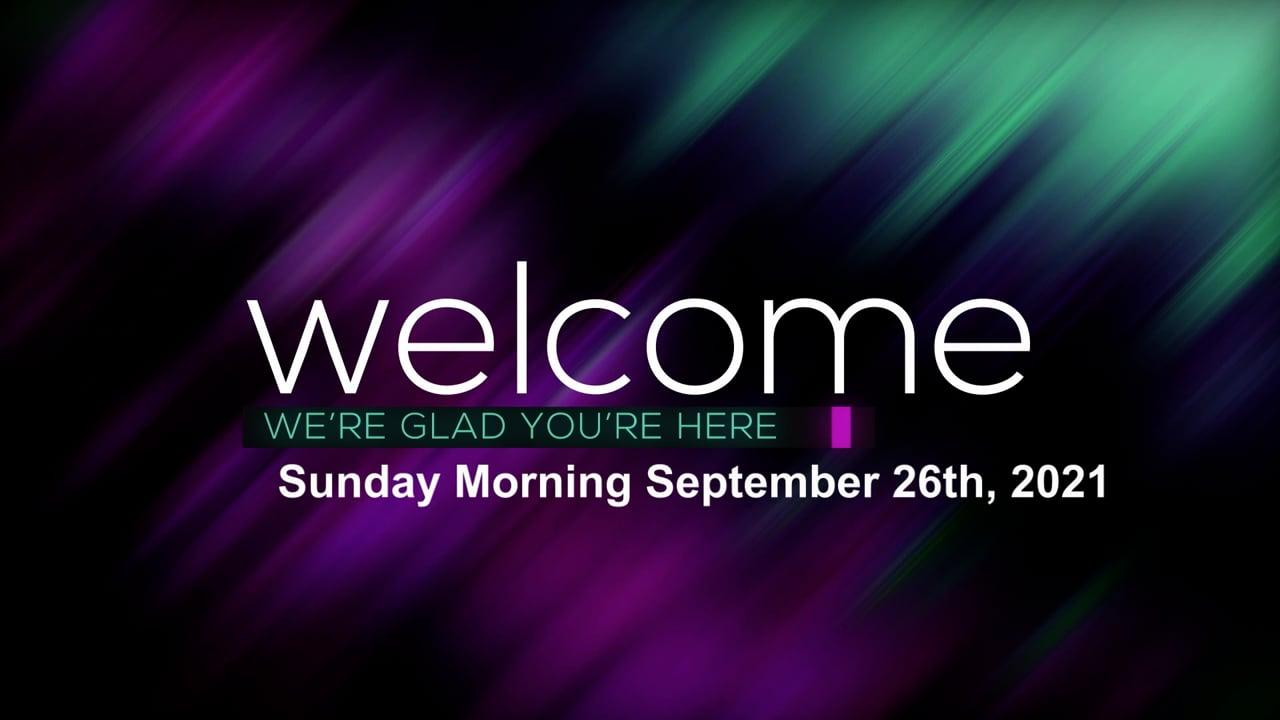 Sunday Morning October 26th, 2021.mp4