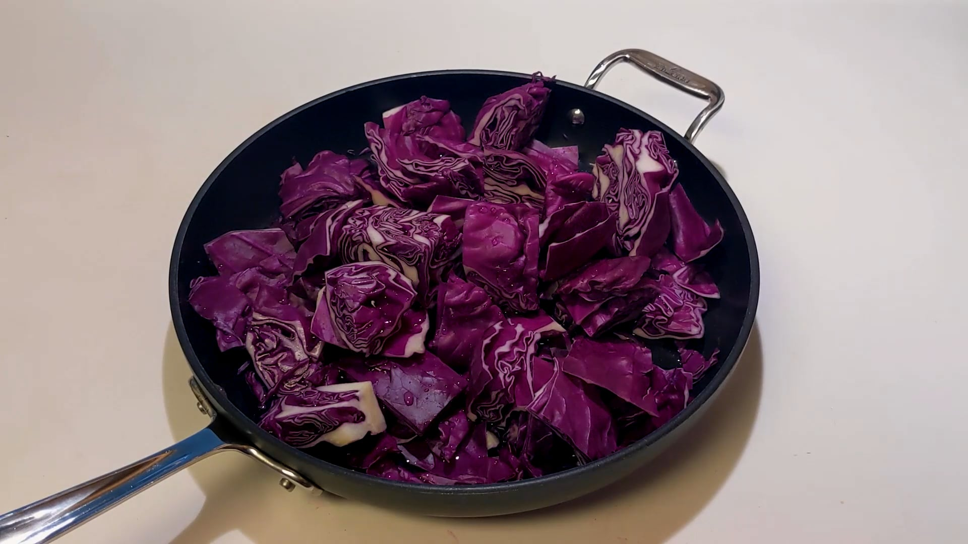 Getting the Most Color From Your Cabbage
