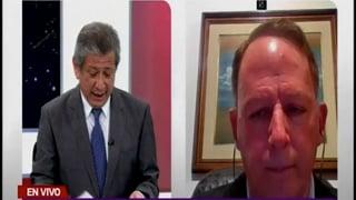 Entrevista a Raúl Jacob en Canal N