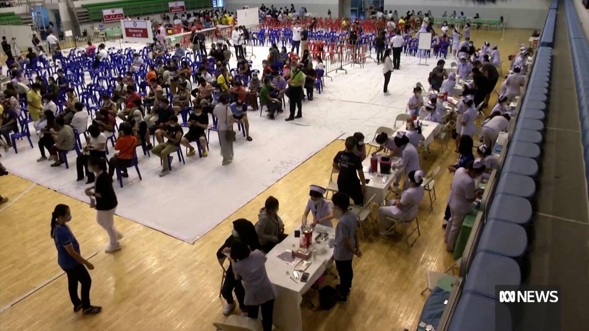 Phuket's big COVID-19 quarantine-free tourism experiment   ABC News