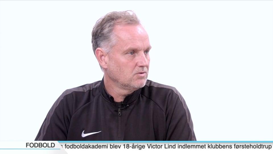 Ole Bruun - Journalist, JydskeVestkysten