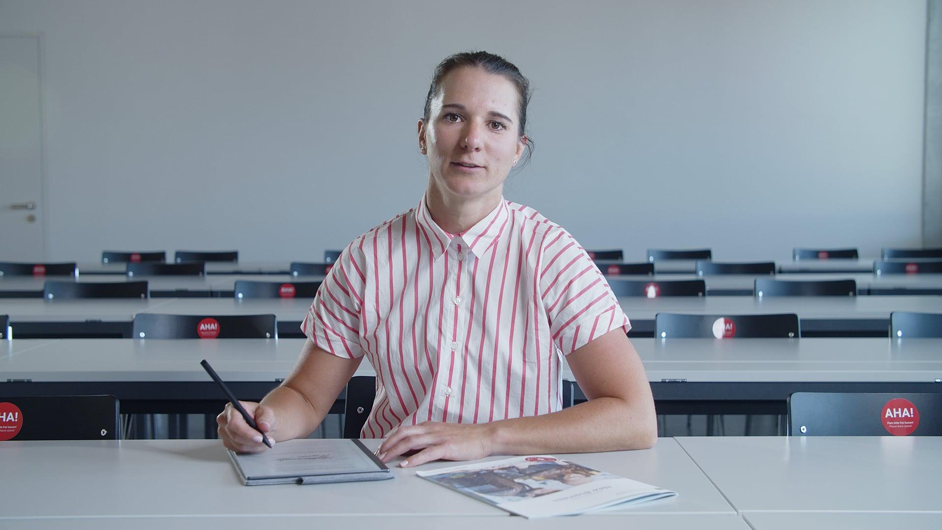 FHGR - Masterstudiengang New Business