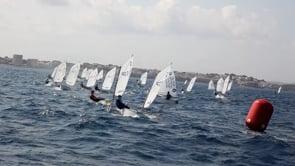Més de 140 regatistes a la Regata Mar d'Empúries