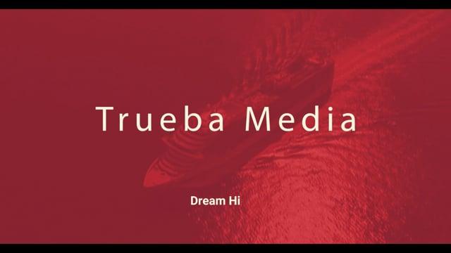 Trueba Media Demo Reel
