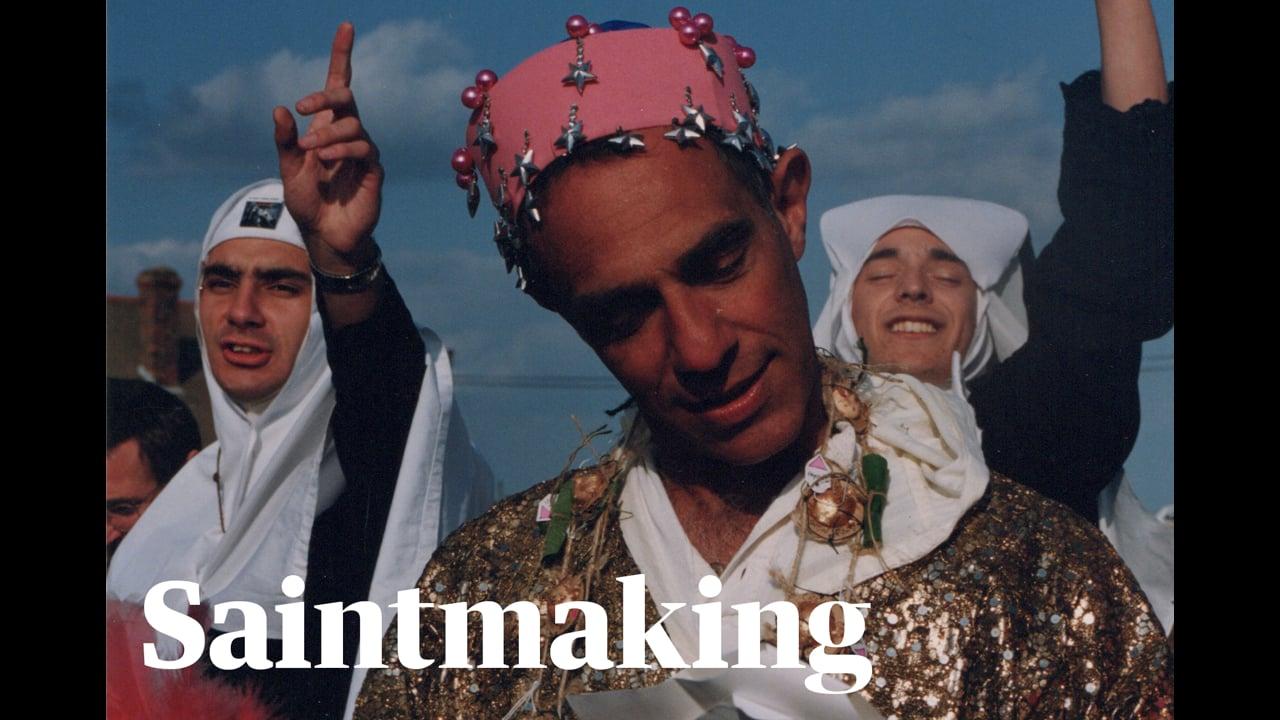 Saintmaking: the 90s 'nuns' who made gay, HIV positive icon Derek Jarman a saint