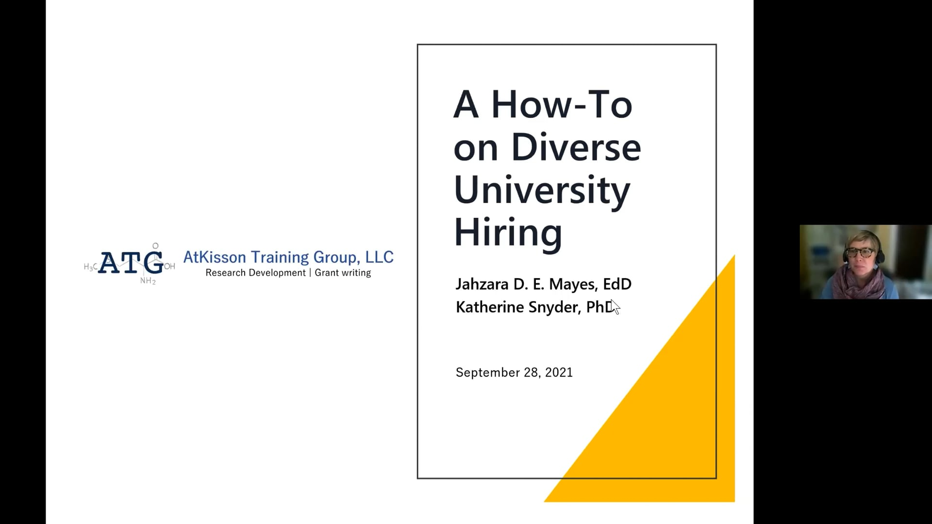 A How-To on Diverse University Hiring