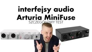 Arturia MiniFuse