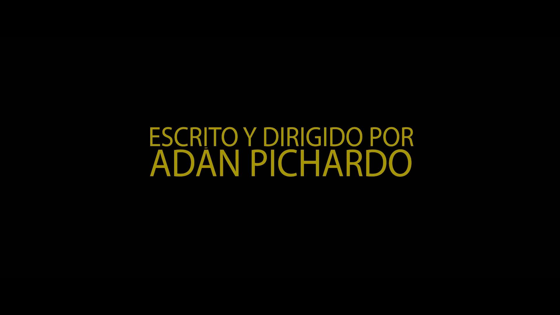 """TRAILER - """"Cristiano"""" (Adán Pichardo, 2021)"""