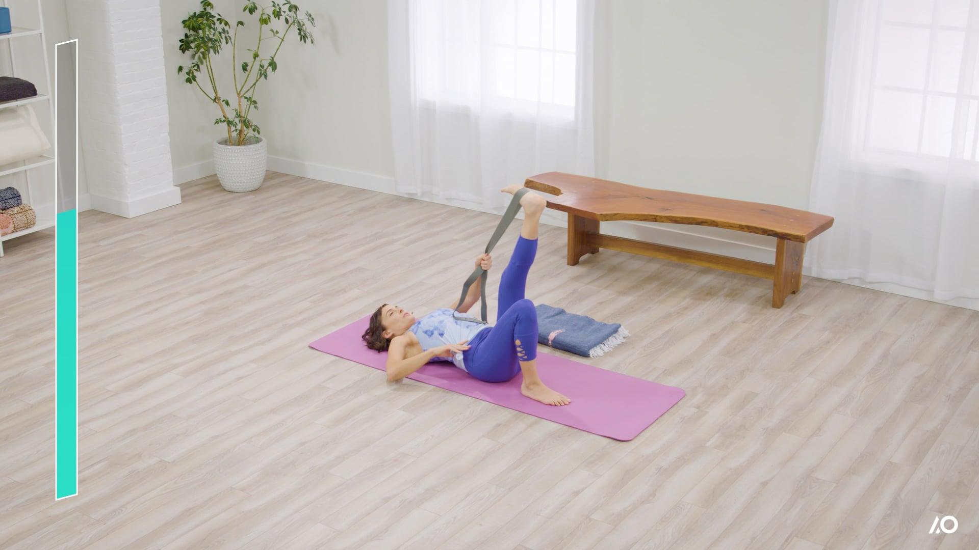 Easy Yoga: Yoga for Self Love