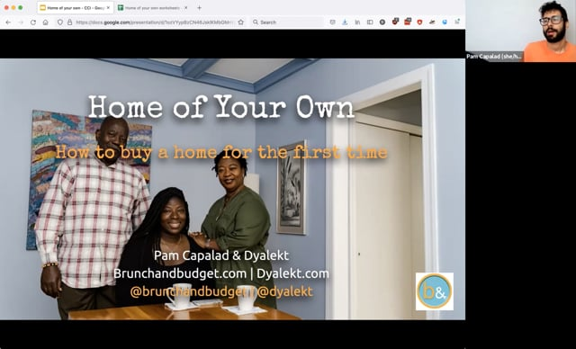 Home of Your Own