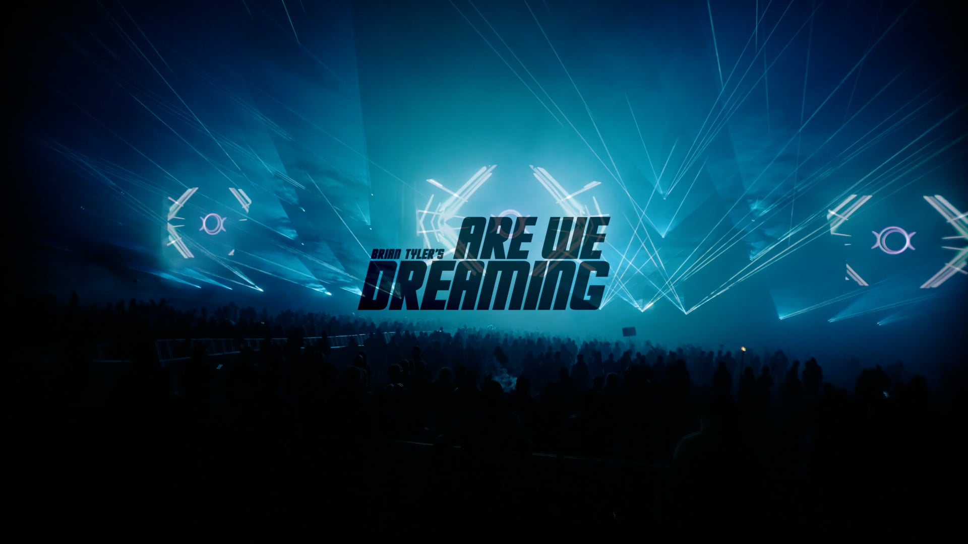 """Brian Tyler's """"Are We Dreaming"""" LIVE Trailer"""