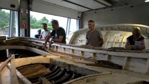 Nou curs de restauració d'embarcacions tradicionals
